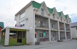 """Отель """"Aura-House"""" , Кирилловка"""